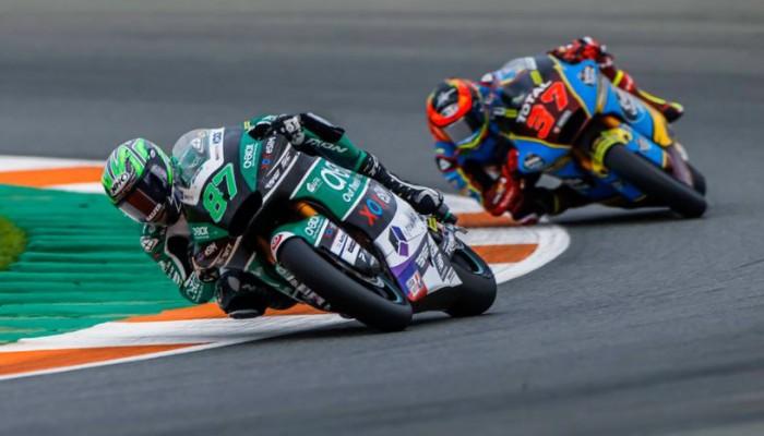 Moto2 GP Portugalii: Przed nami finał wszechczasów. Horror już w eliminacjach