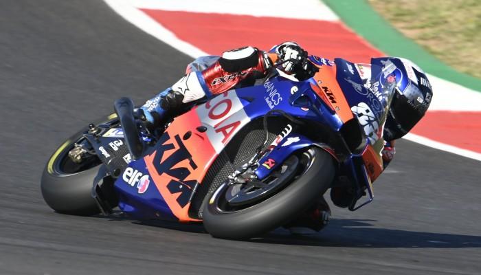 MotoGP GP Portugalii: Miguel Oliveira z historycznym wyczynem w kwalifikacjach