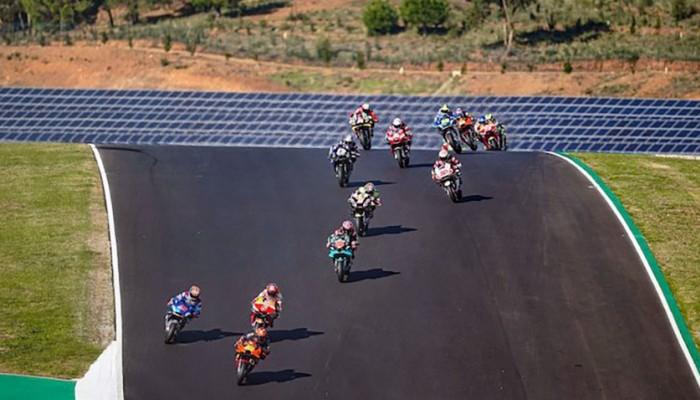 MotoGP 2021: Listy zawodników Moto3, Moto2 i MotoGP na sezon 2021