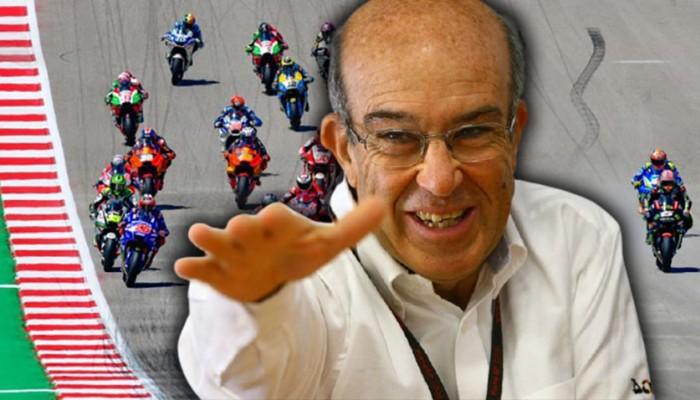 MotoGP 2021: