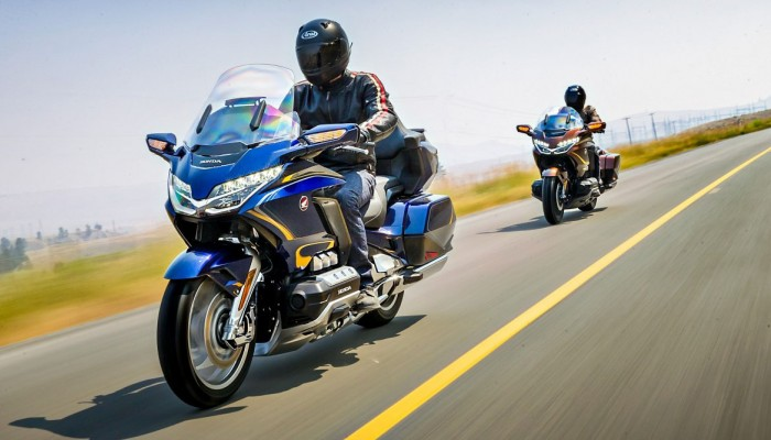 Honda GL1800 Goldwing 2018 03 z