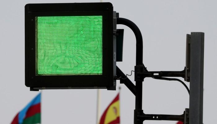 Panele zamiast flag - nowy pomysł organizatorów MotoGP i WorldSBK