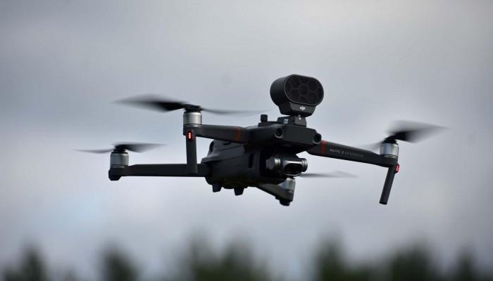dron z