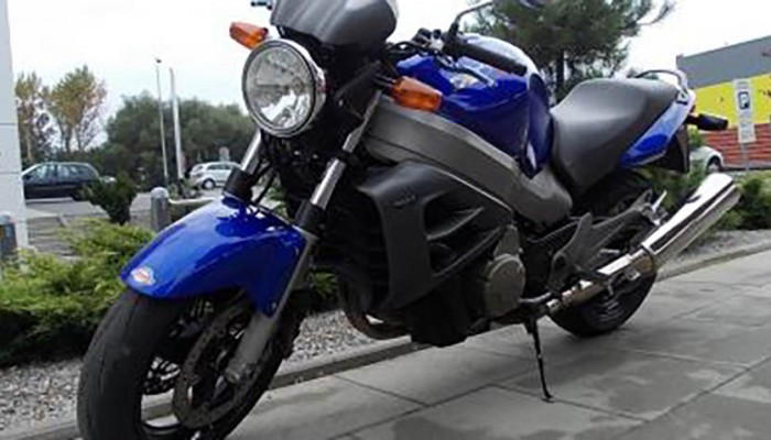 Motocykl używany: Honda X11 1999-2003 (dane techniczne, wady/zalety, naszym zdaniem)