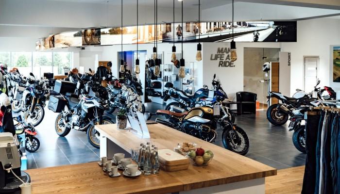 Początek roku 2021 na polskim rynku motocykli nie napawa optymizmem