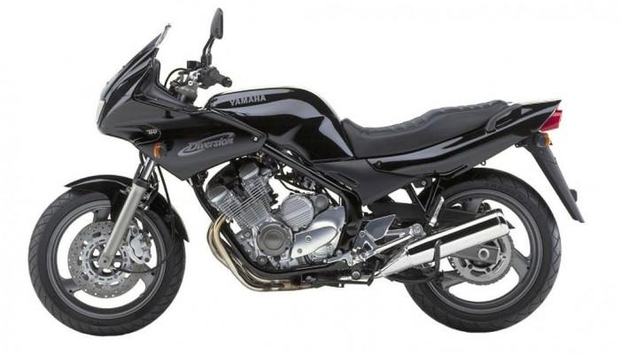 Yamaha XJ 600 oraz XJ 600 Diversion - historia modelu, wady, zalety, opinie