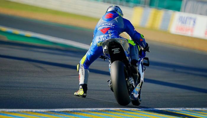 Szef mechaników Joana Mira zdradza sekrety mistrza MotoGP