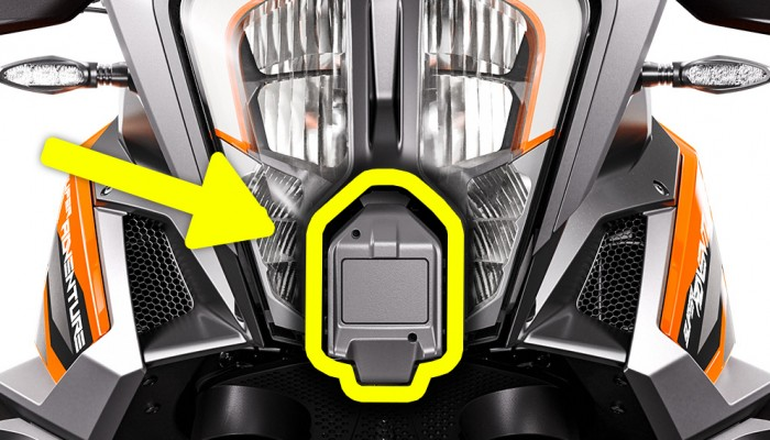 Radar w motocyklach - jak, po co i dlaczego? Jeździłem pierwszym motocyklem z radarem