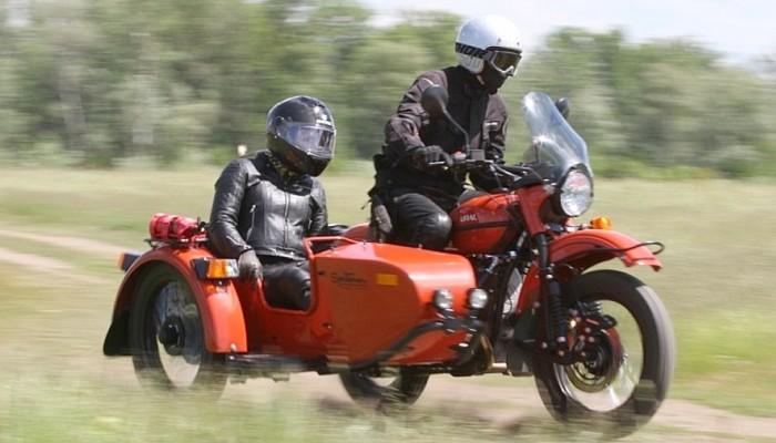 Motocykle z koszem, sidecary, trójkołowe, trajki i quady, czyli historia i opis wszystkiego, co fajne, a nie jest motocyklem