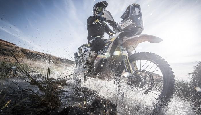 Rajd Andaluzji odbędzie się w maju. To tam zaczyna się droga na Dakar 2022