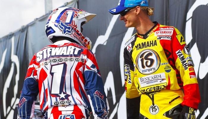 Everts and Stewart mxon z