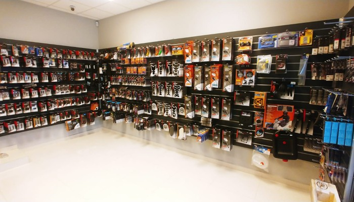 GeekMoto zaprasza na oficjalne otwarcie sklepu w Warszawie
