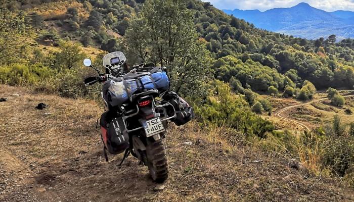 honda Africa Twn Borek Bikers Adventure z