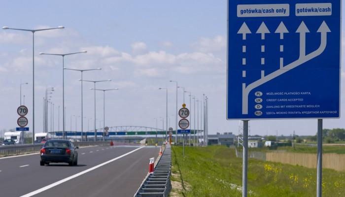 Polska autostrada w pierwszej dziesiątce najdroższych na świecie