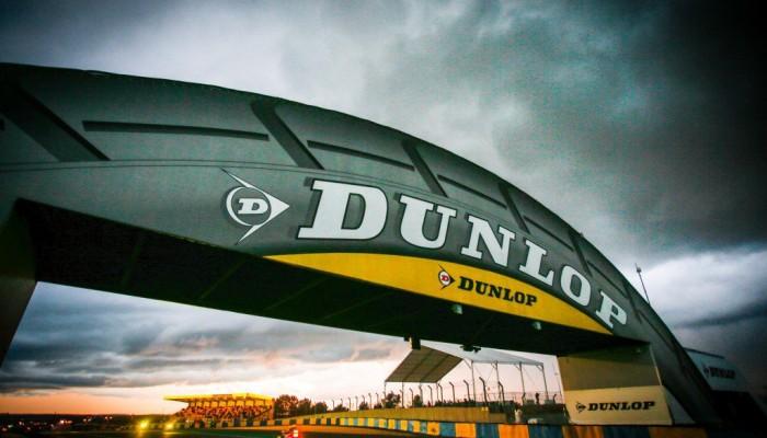 Dunlop z