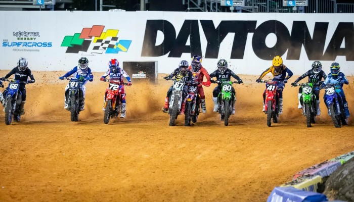 Daytona sx1 z
