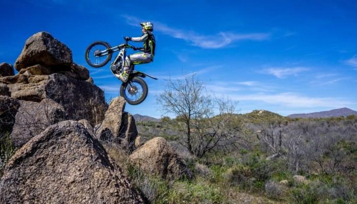 VP Trials ST: paliwo stworzone specjalnie dla motocykli trialowych