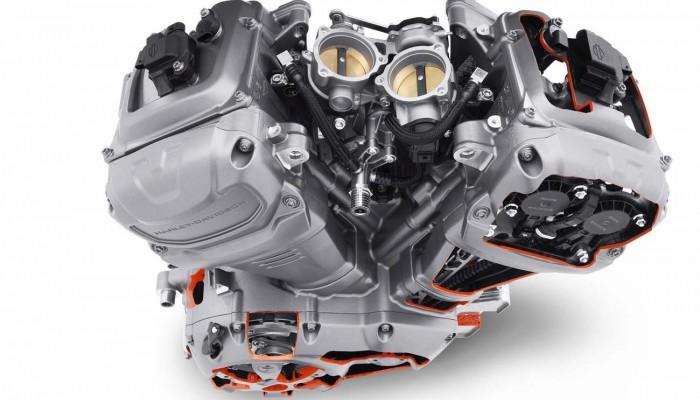 Harley-Davidson Revolution Max 1250 - jak działa nowy silnik Harley-Davidson, opis, charakterystyka, szczegóły techniczne