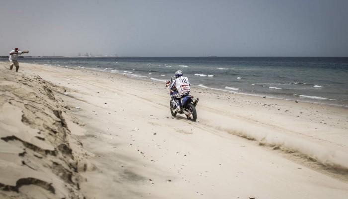 Zaktualizowany kalendarz Pucharu Świata w Rajdach Baja 2021