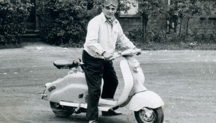 TOP 5 najpopularniejszych skuterów w Polsce w latach 60