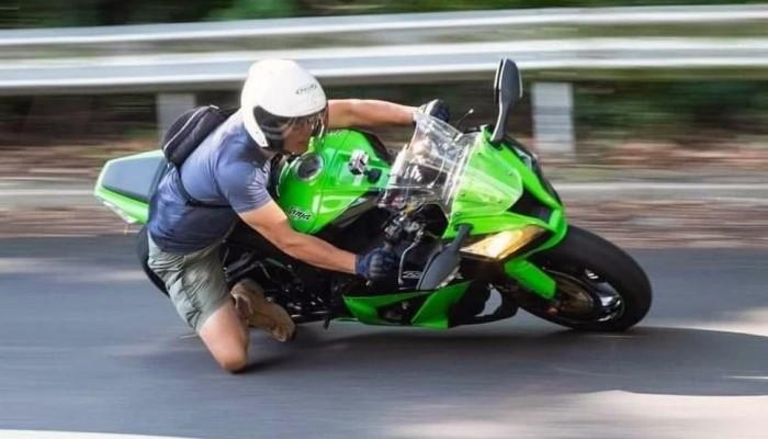 Jak ubrać się na motocykl? Kurtka, kask, spodnie, buty, rękawice, bielizna i wszystko inne