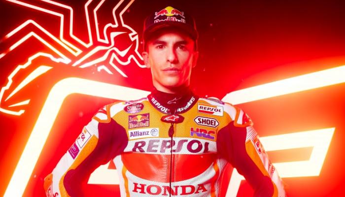 MotoGP 2021: Marc Marquez wraca do gry. Lekarze pozwolili na start w Portugalii