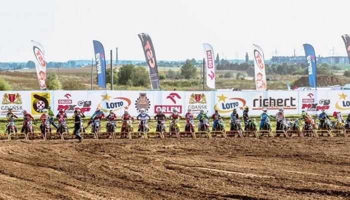 Druga runda Mistrzostw Europy EMX65 i EMX85 pojedzie w Gdańsku