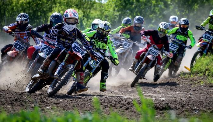 I runda Pucharu Polski w Motocrossie - wyniki