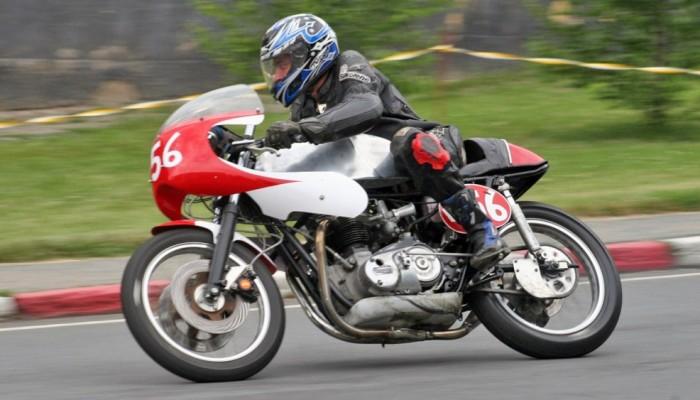 Motocykle Triumph - historia, najważniejsze cechy, praktyczne informacje