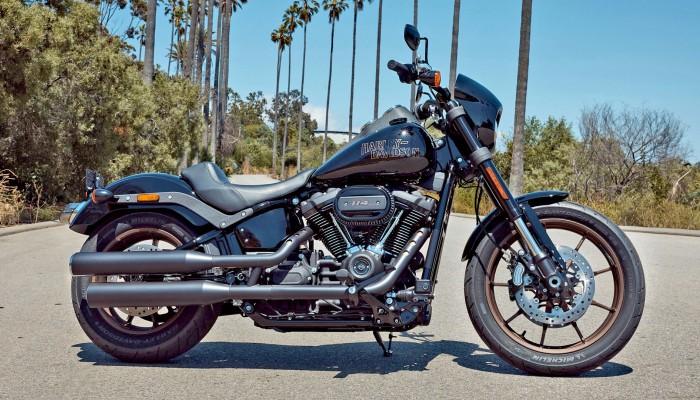 Harley-Davidson FX, czyli historia fabrycznego customizingu