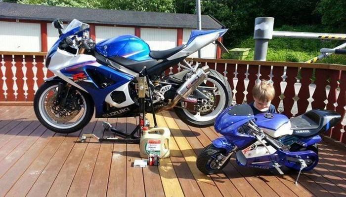 Jak zostać mechanikiem motocyklowym? Jaka szkoła, co dalej?