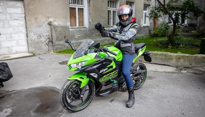 Jak odzyskać skradziony motocykl? Co zrobić, gdy ukradną mi motocykl?