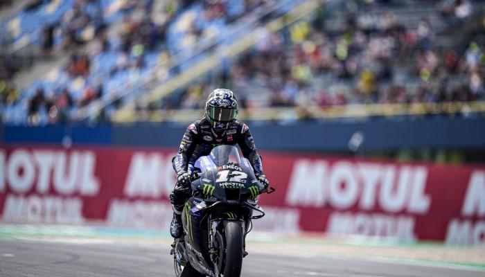 MotoGP 2021: Maverick Vinales i Yamaha rozstają się. Co będzie dalej z hiszpańskim zawodnikiem?