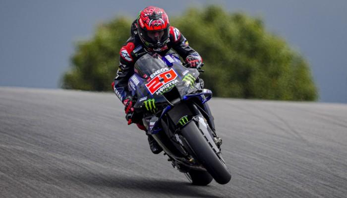 MotoGP GP Assen 2021 - wyniki, relacja. Mick analizuje najważniejsze wydarzenia