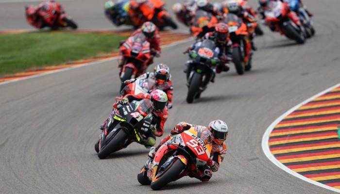 Składy zespołów MotoGP na sezon 2022 - co wiemy po dotychczasowych rundach?