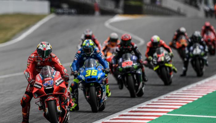 MotoGP 2021: Grand Prix Australii odwołane, w zamian zawodnicy ponownie odwiedząPortugalię