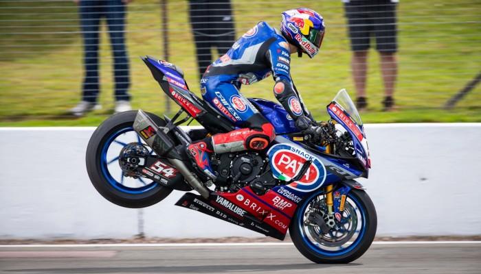 Toprak wybrał WorldSBK zamiast MotoGP! Czy słusznie?