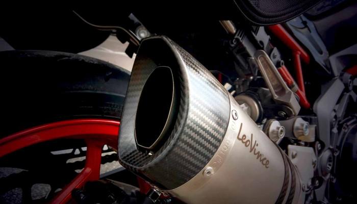 Dźwięk motocykla - istotny czy nie? Wydechy motocyklowe - jaka czeka je przyszłość