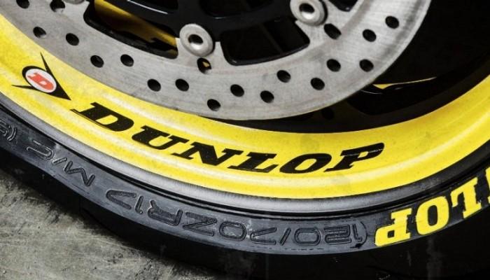 Dunlop - dlaczego opona jest czarna, czyli z czego składa sie opona