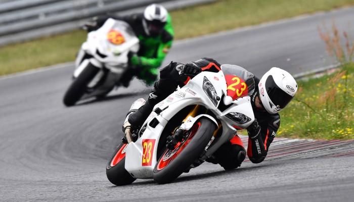 Wyścigowy weekend Speed Day Racing Team