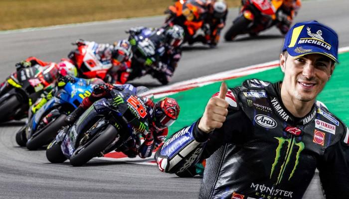 MotoGP na półmetku - Quartararo już pozamiatał?