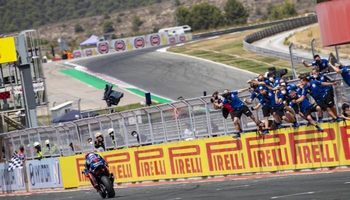 WSBK 2021: Walka o tytuł Mistrza Świata Superbike przenosi się na Magny-Cours