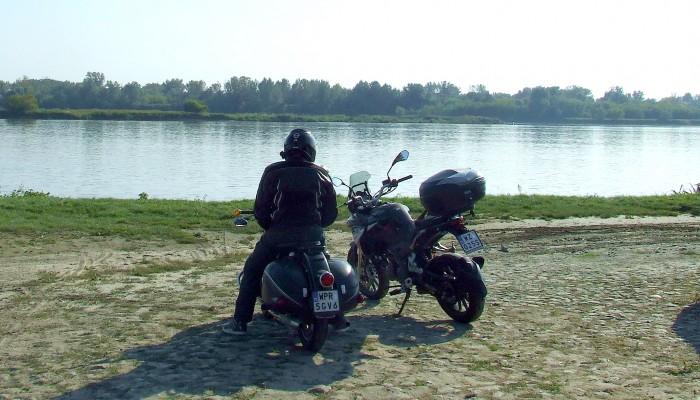 Żyrardów, Błonie, Wyszogród, co warto zobaczyć? Trasa motocyklowa z widokiem na Wisłę (TPM #14)