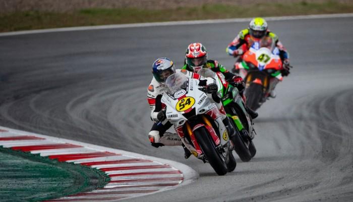 WSBK 2021: Jeden punkt różnicy i trzy wyścigi - Mistrzostwa Świata Superbike wjeżdżają do Jerez