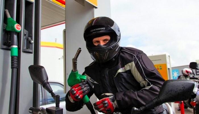 paliwo drozeje z
