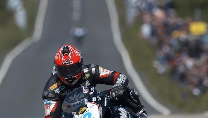 Tourist Trophy 2007 i Isle of Man - kiedy zasypia rozsądek