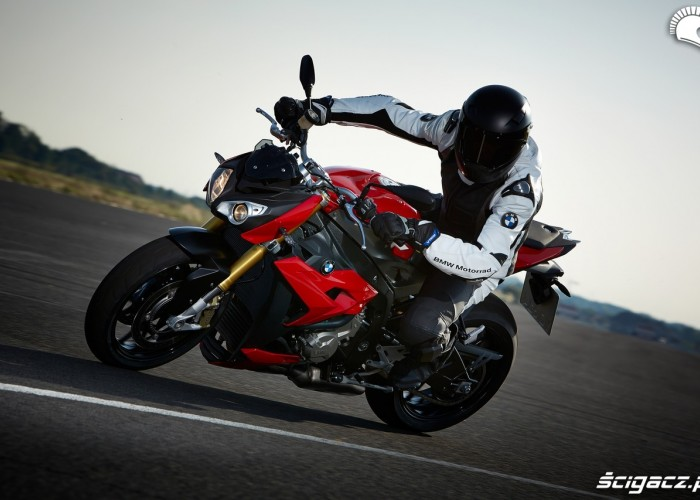 S1000R naked