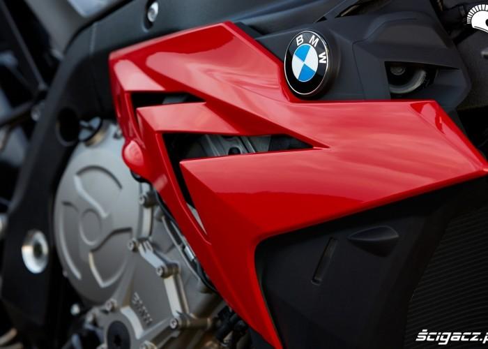 detale BMW