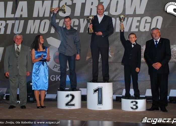 Gala Mistrzow 2009 4