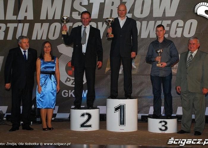 Gala Mistrzow 2009 5